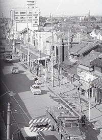 1965年3月大通り1.jpg