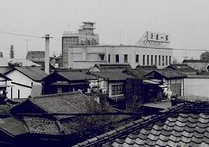 元晃電社ビル(1966年4月).jpg