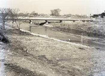 堀の内橋57年1月撮影.jpg