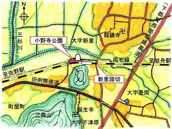 小野寺公園周辺概略地図(昭和39年頃).jpg