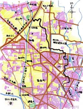 旧赤津川の流れを追う.jpg
